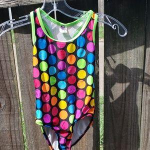 Girl's swim suit